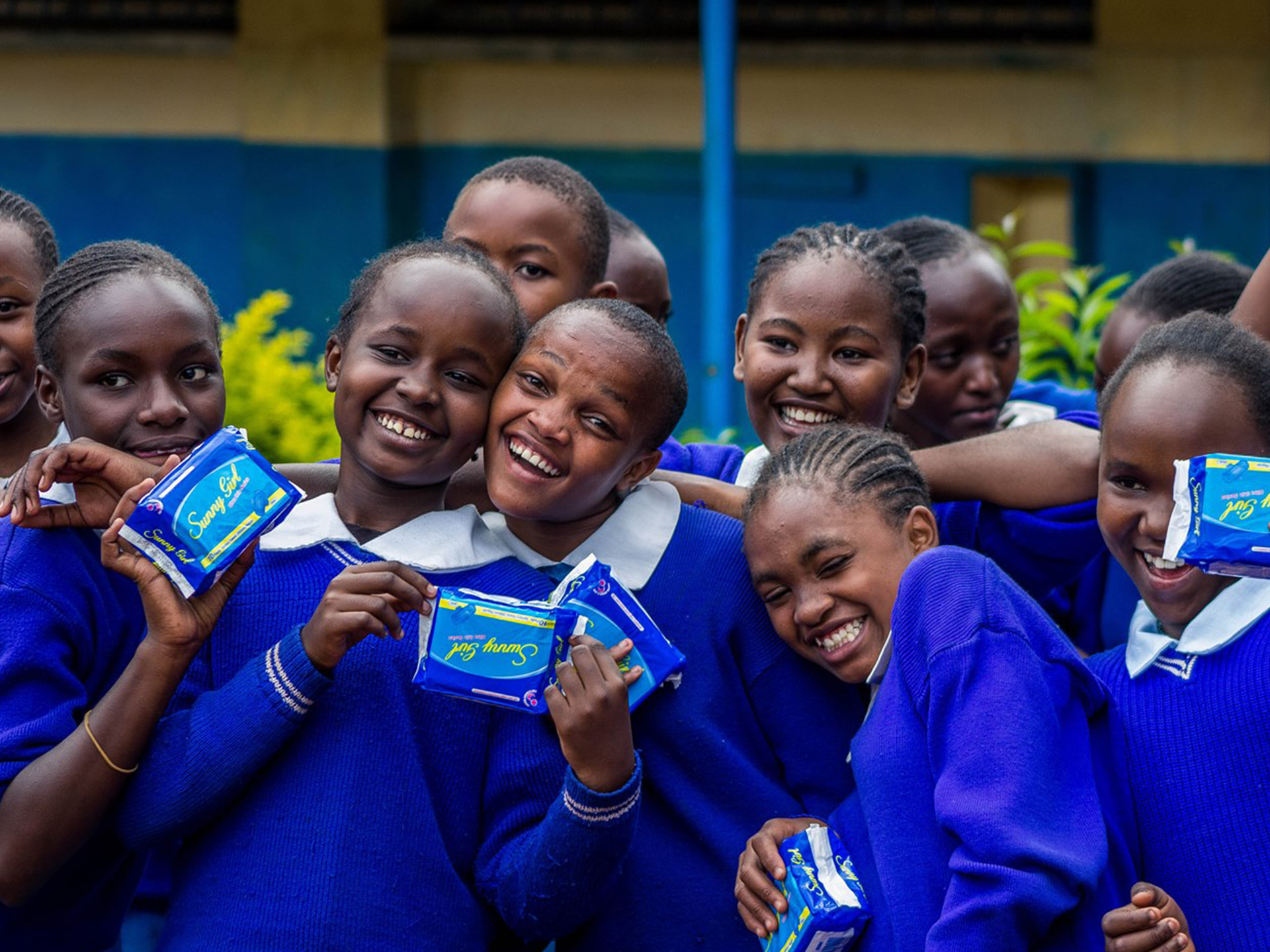 Why we must invest in girls' education beyond the classroom