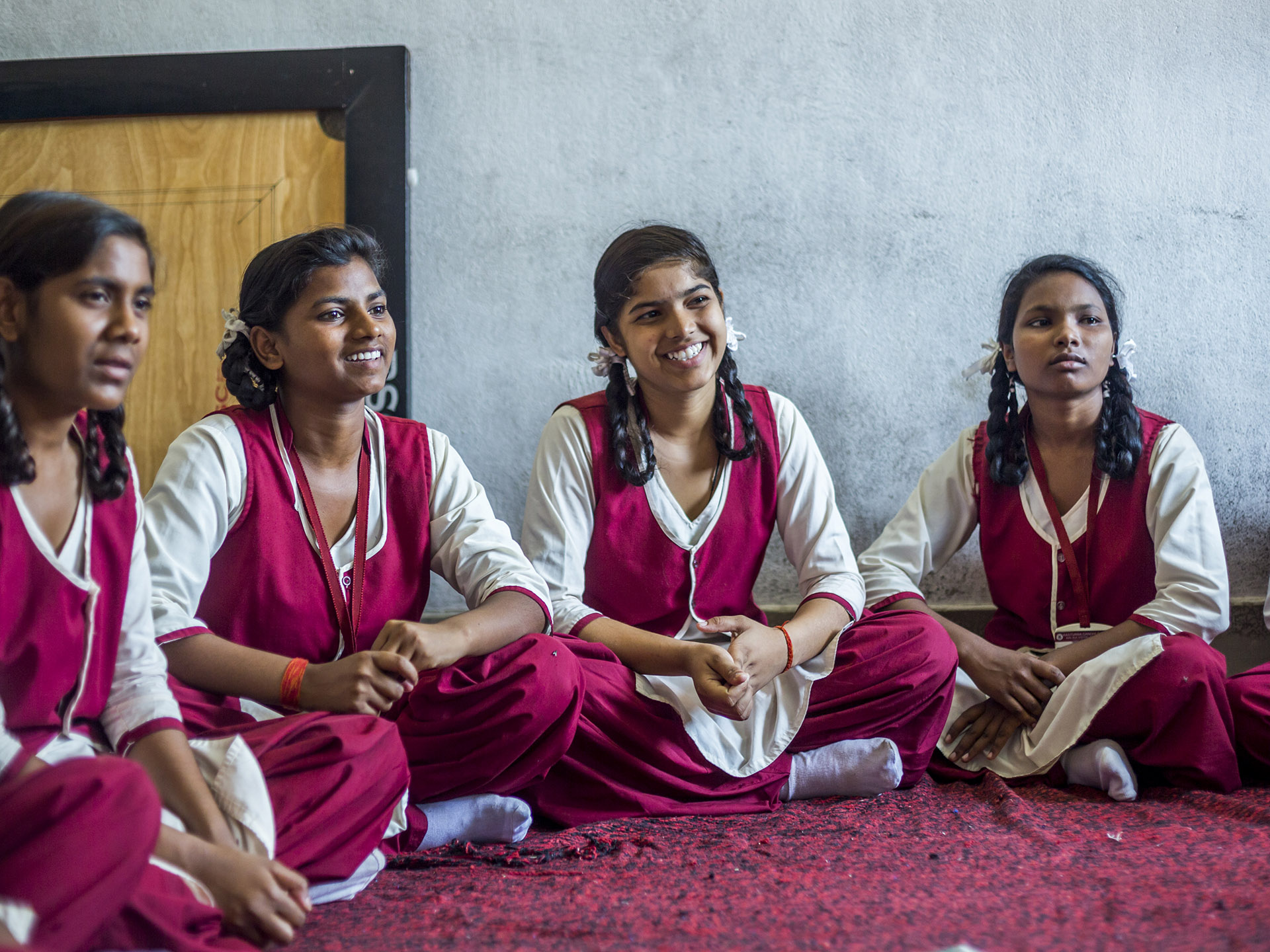 Why educating girls is the answer to sustainable development