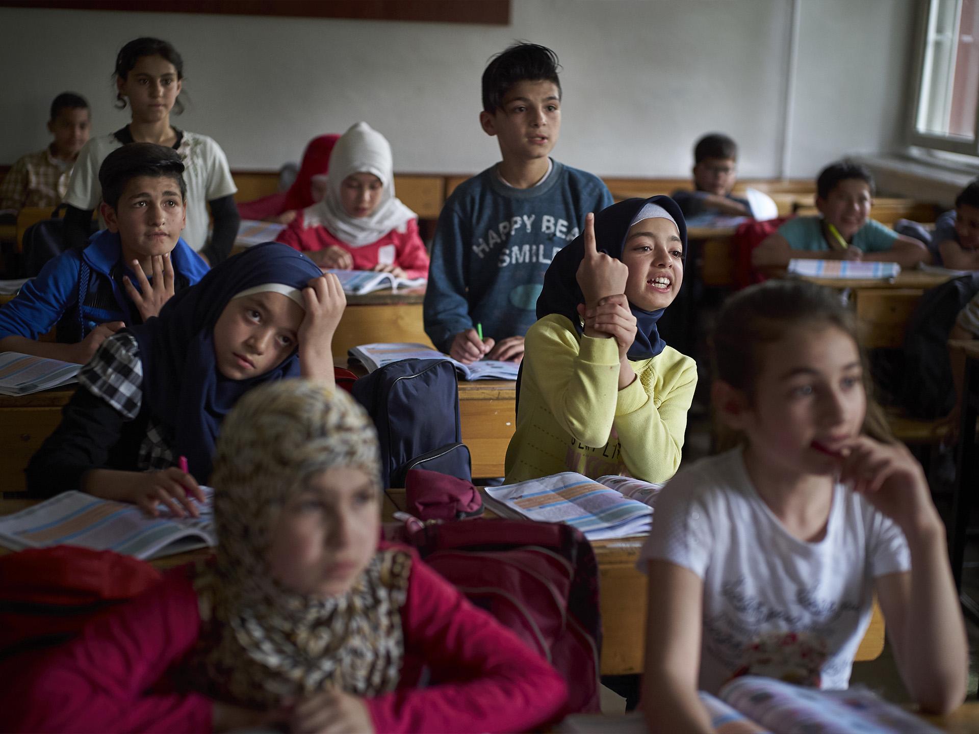 Ending school-related gender-based violence