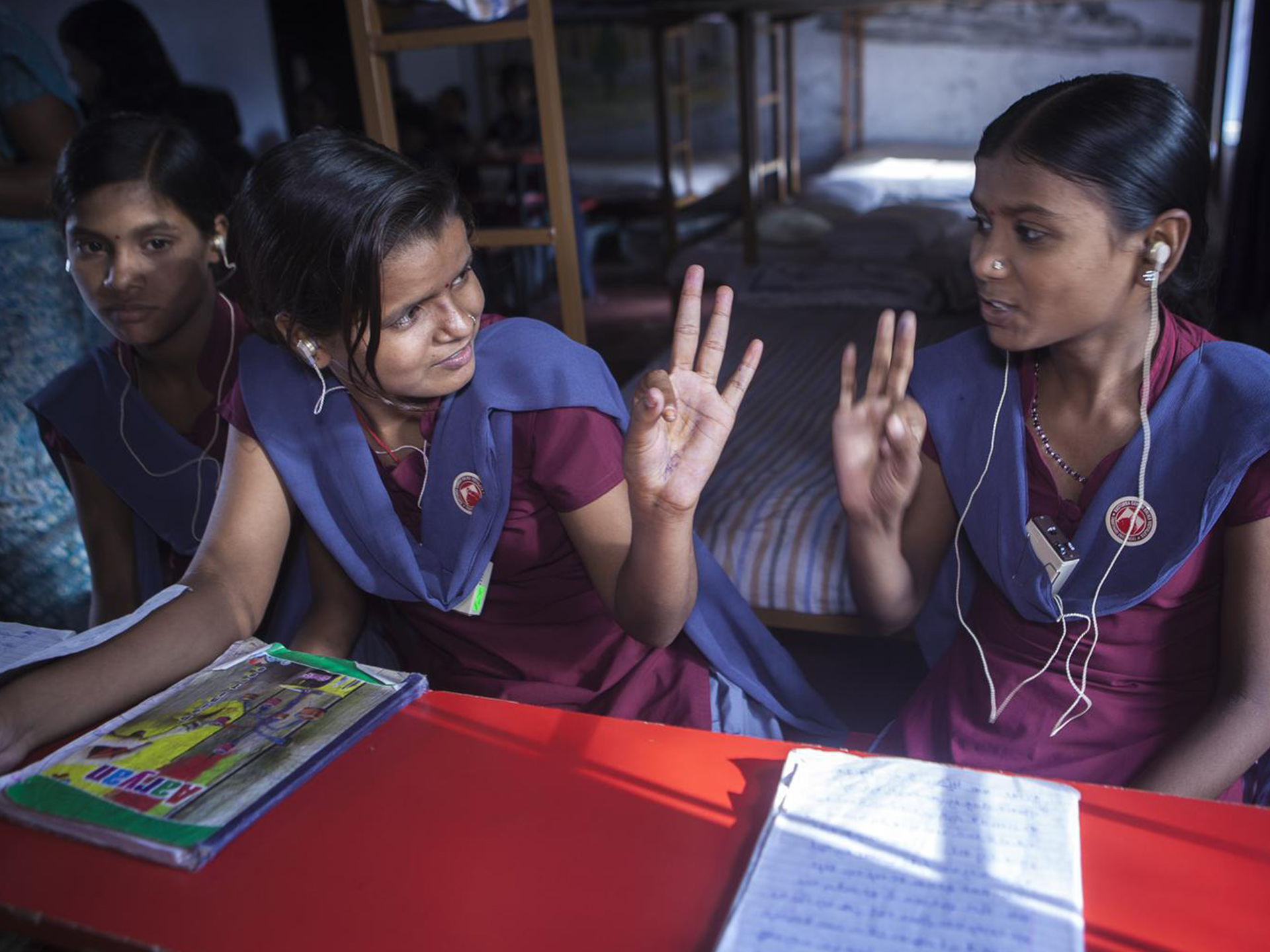 Gender and inclusive education