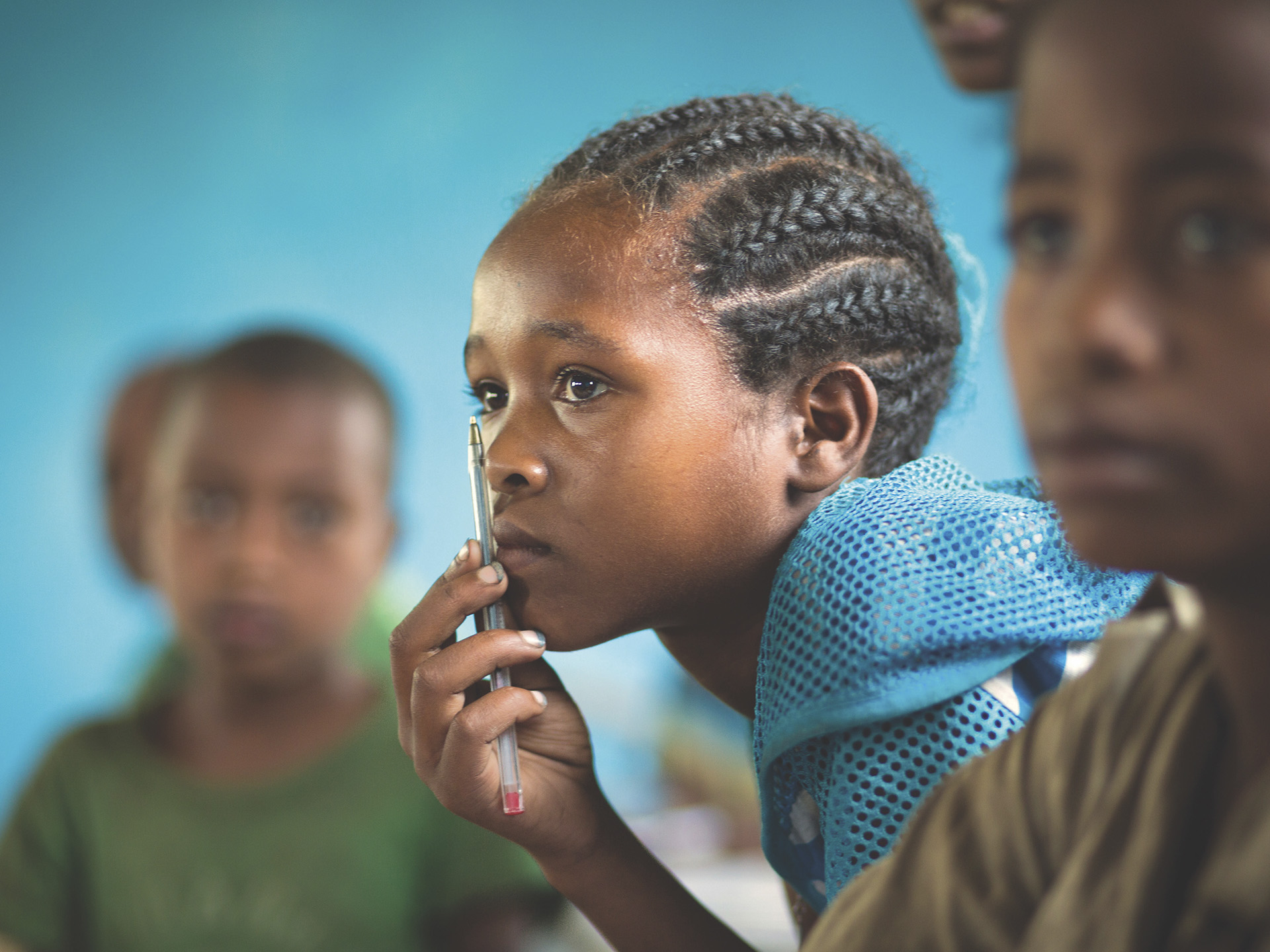 Putting gender equality at the heart of education sector planning