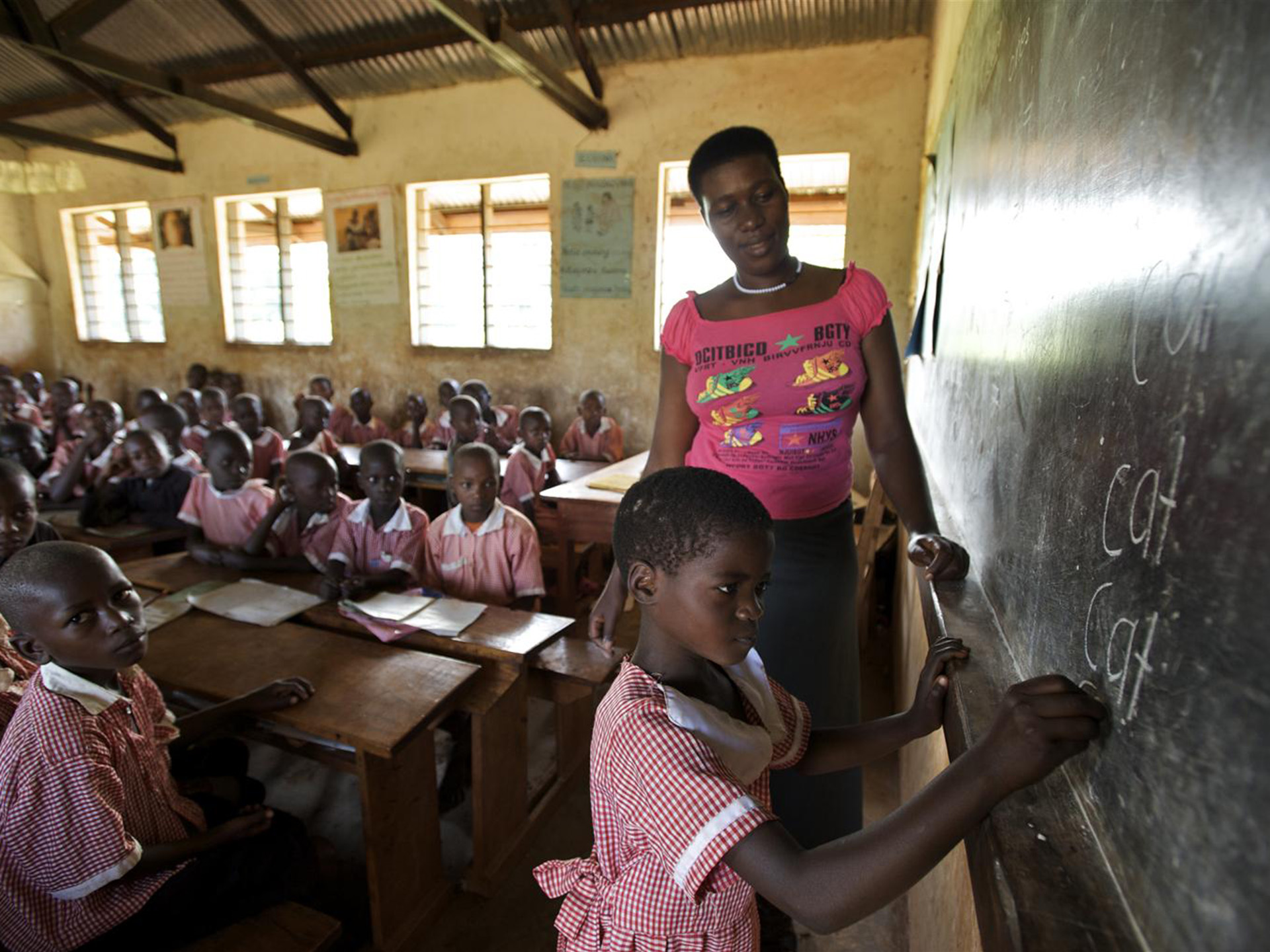 2020 UNESCO Prize for Girls' and Women's Education