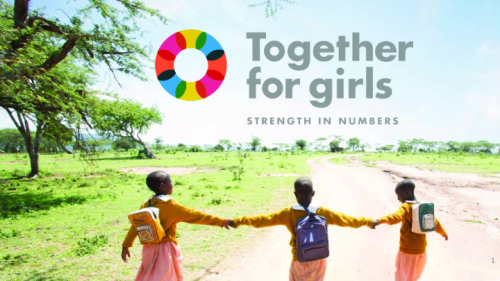Together for Girls: Using data and evidence to understand the gendered dimensions of school violence