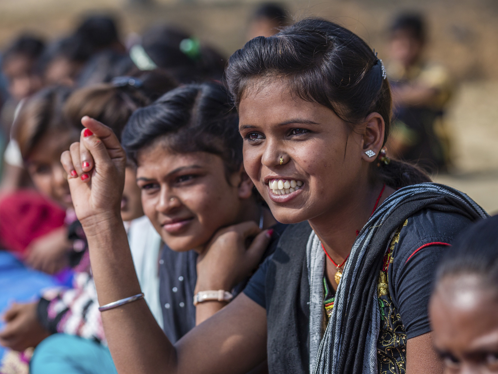 How to tackle SRGBV: YOUth lead