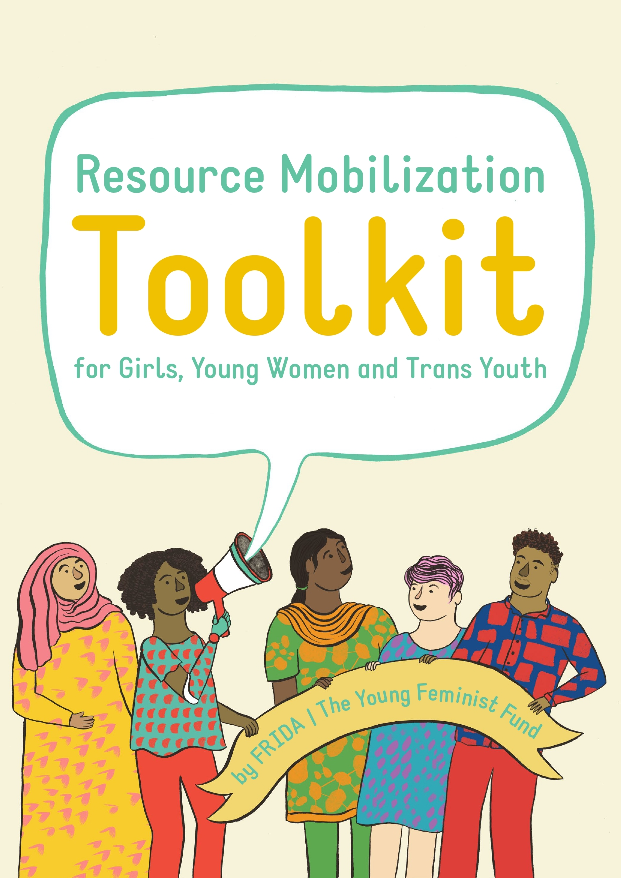 Resource Mobilization Toolkit for Girls, Young Women and Trans Youth