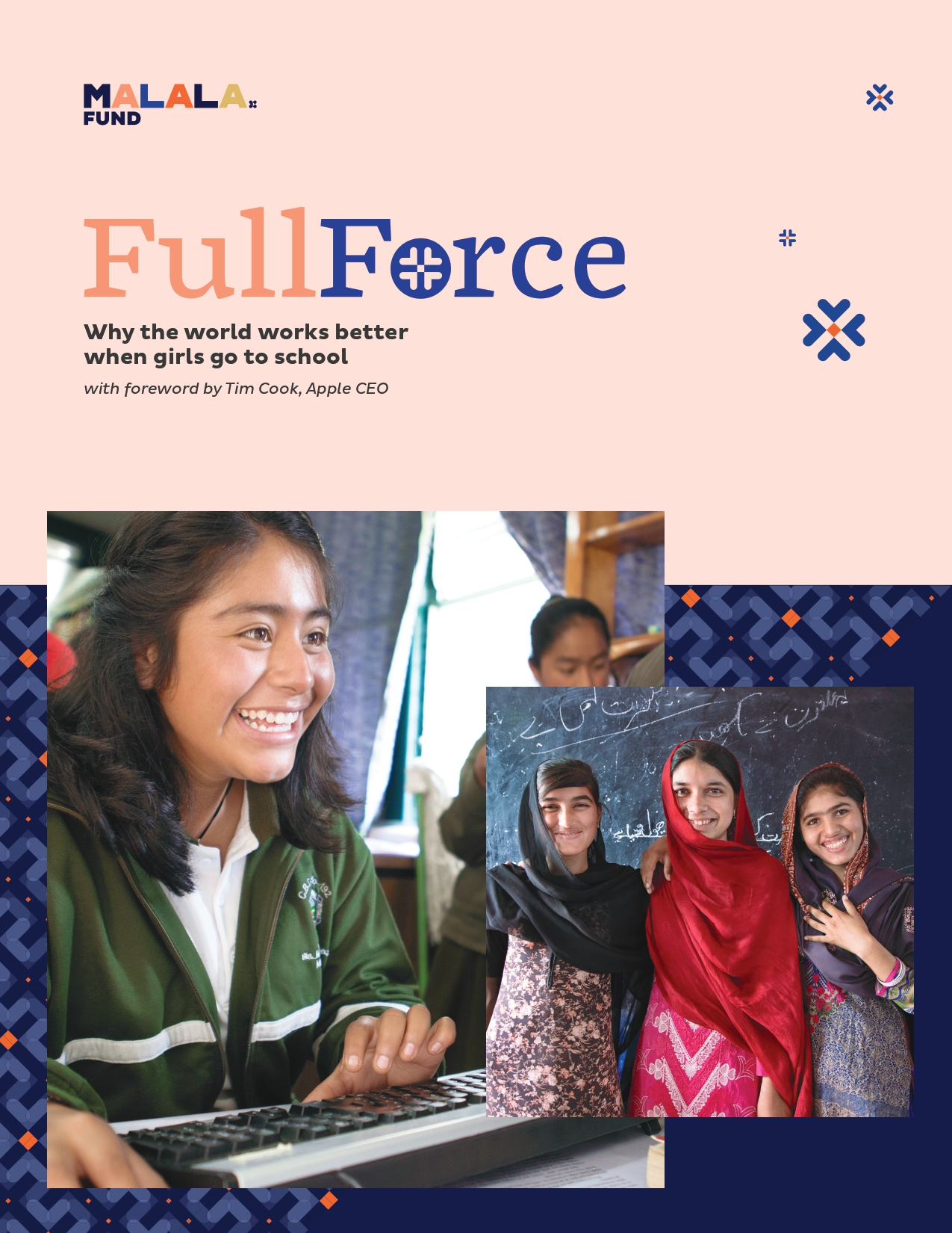 Full Force: Why the world works better when girls go to school