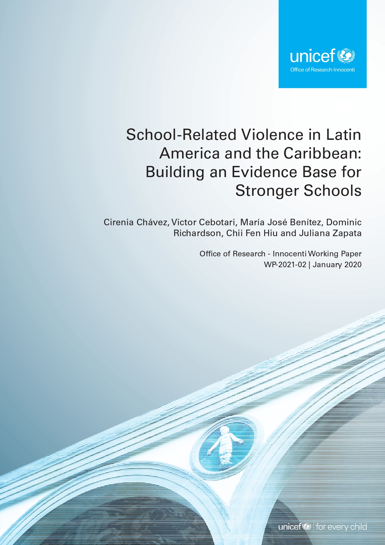 School-Related Violence in the Latin America and the Caribbean: Building an Evidence Base for Stronger Schools