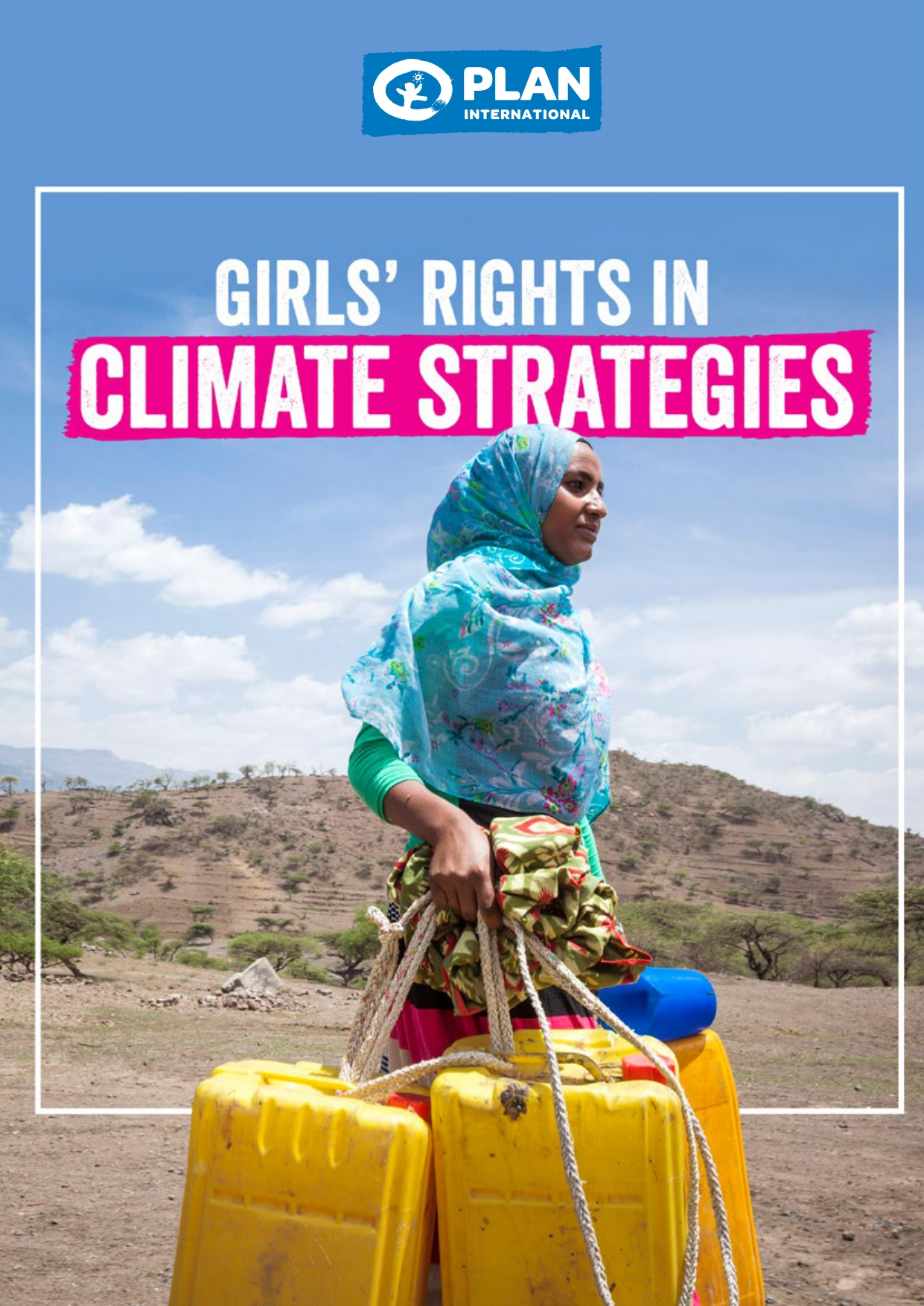 Girls' Rights in Climate Strategies