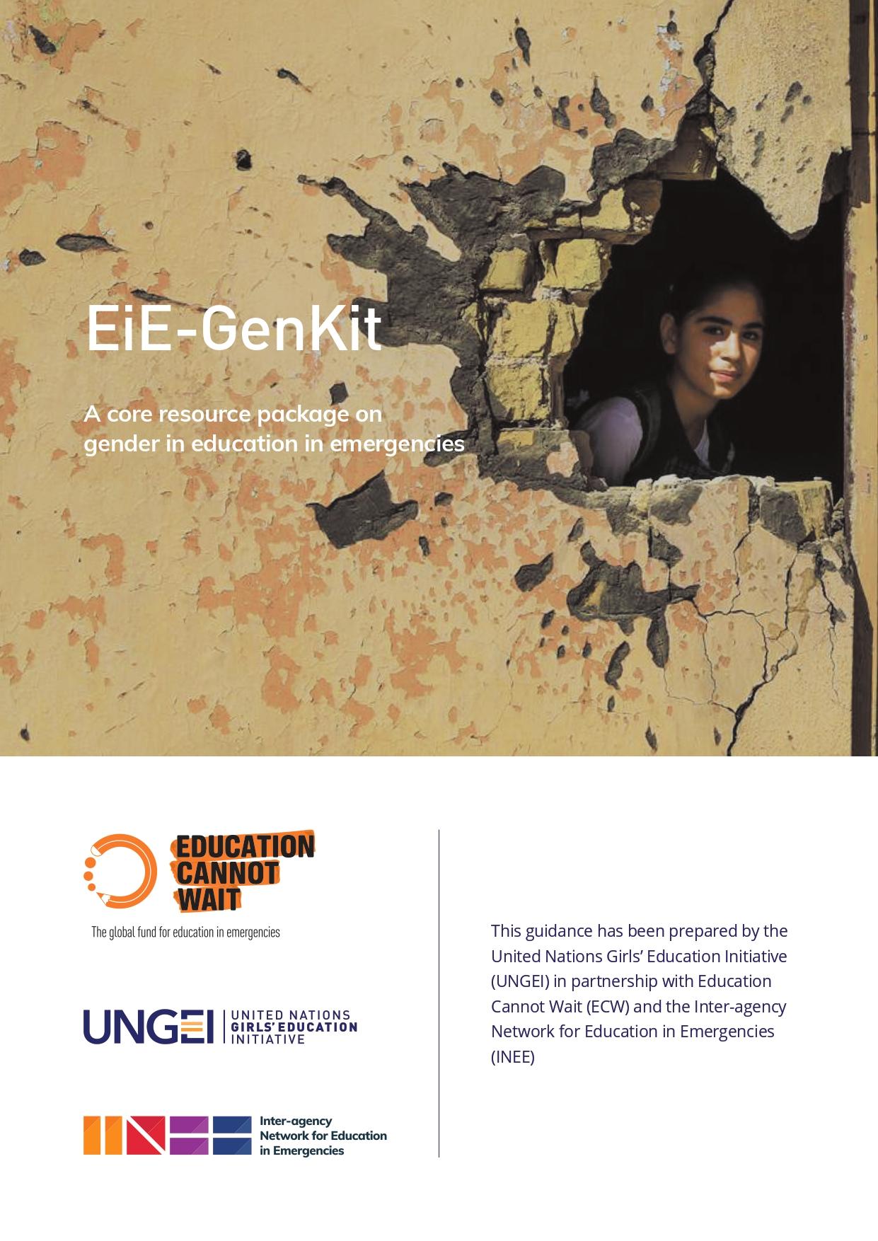EiE-GenKit