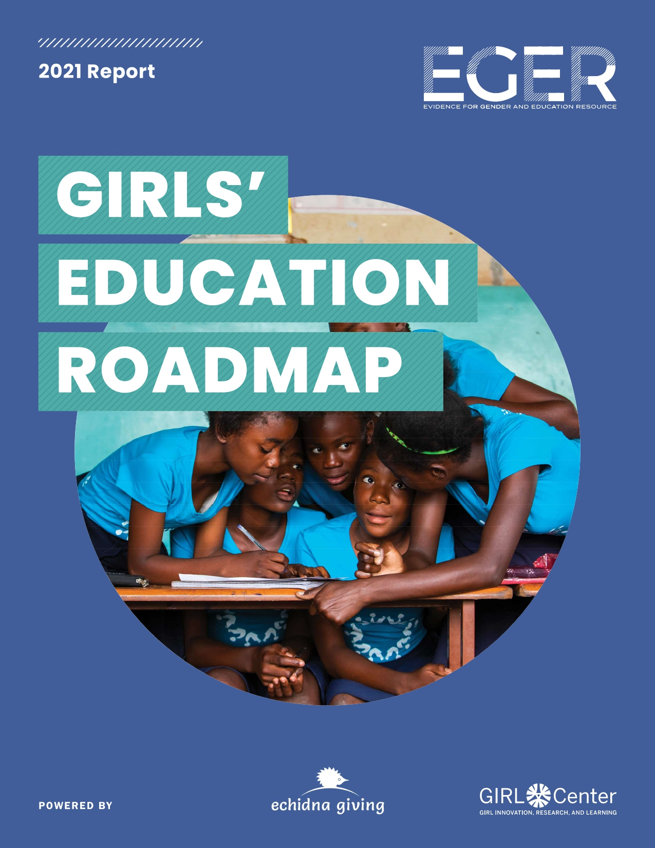 Girls' Education Roadmap