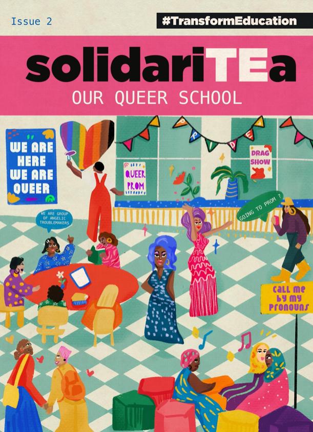 solidariTEa