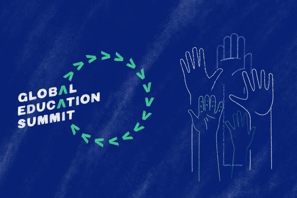The GPE Summit: A Shining Moment of Hope for Gender Equality in Education