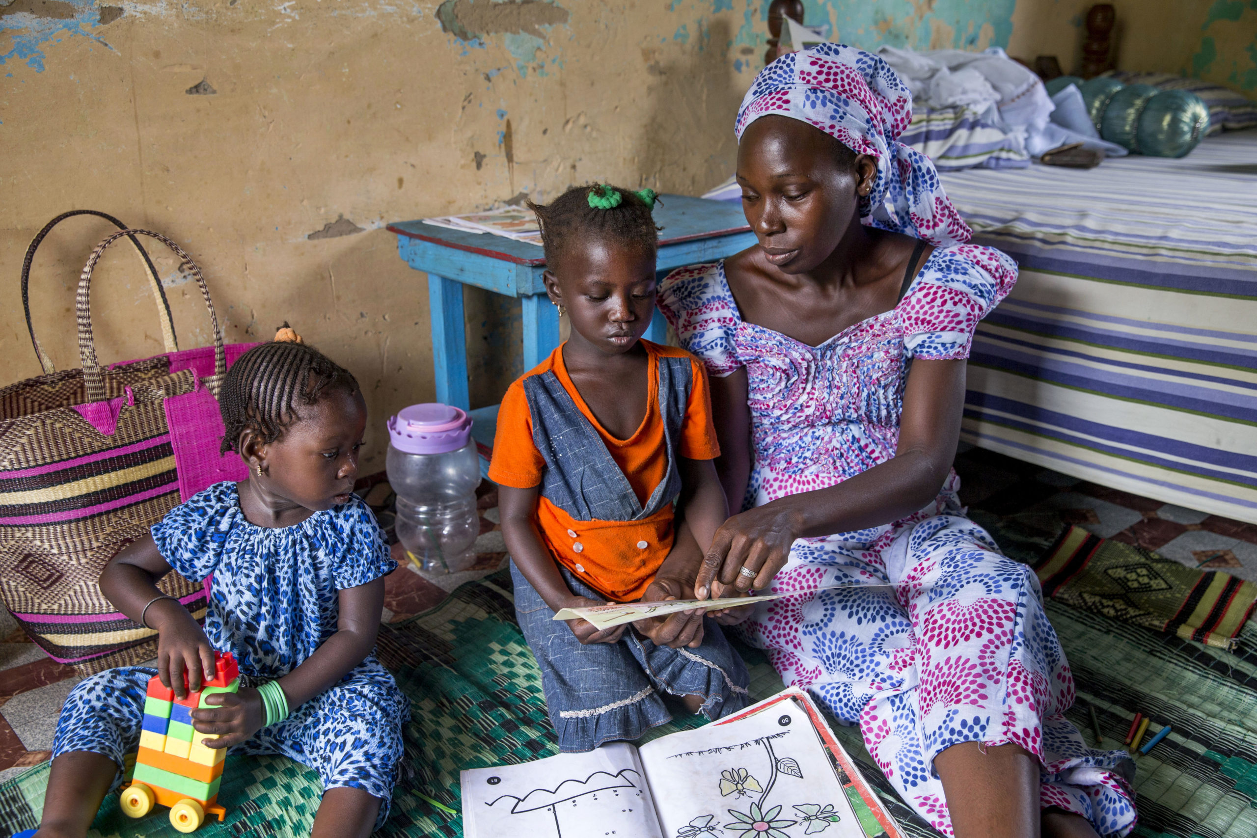 How can we better support parents as allies for girls' education? Three lessons from COVID-19