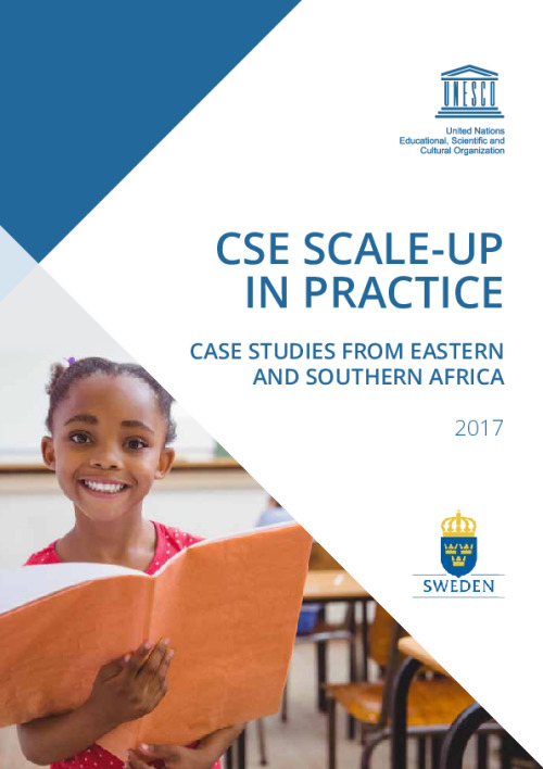 CSE scale-up in practice