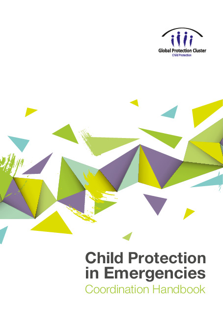 Child Protection in Emergencies Coordination Handbook