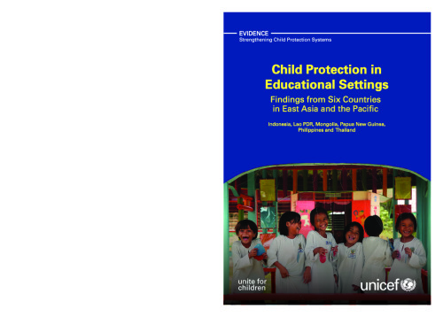 Child Protection in Educational Settings