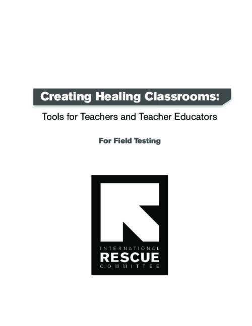 Creating Healing Classrooms Guide