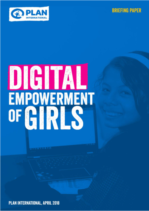 Digital Empowerment of Girls