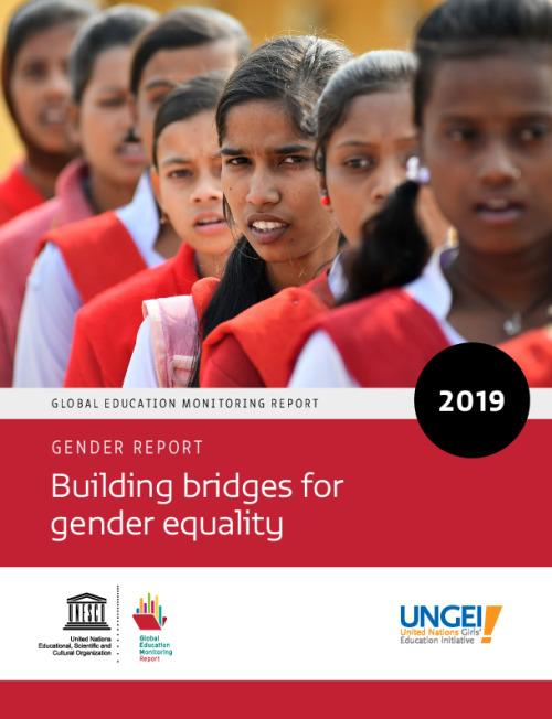 Building bridges for gender equality