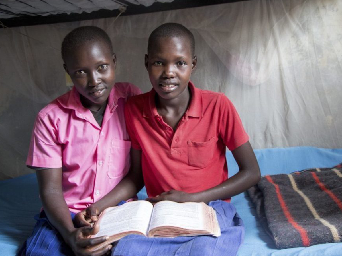 How FGM is pushing girls out of school in Kenya
