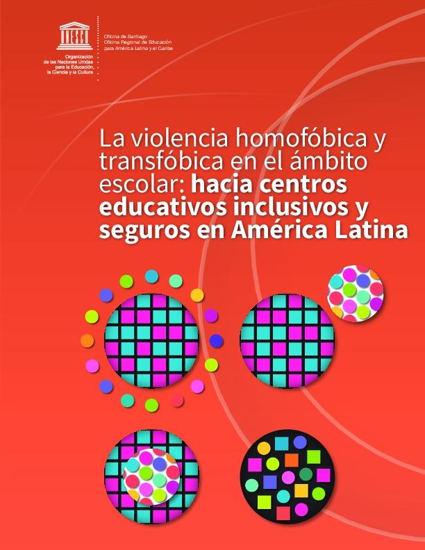 La Violencia homofóbica y transfóbica en el ámbito escolar