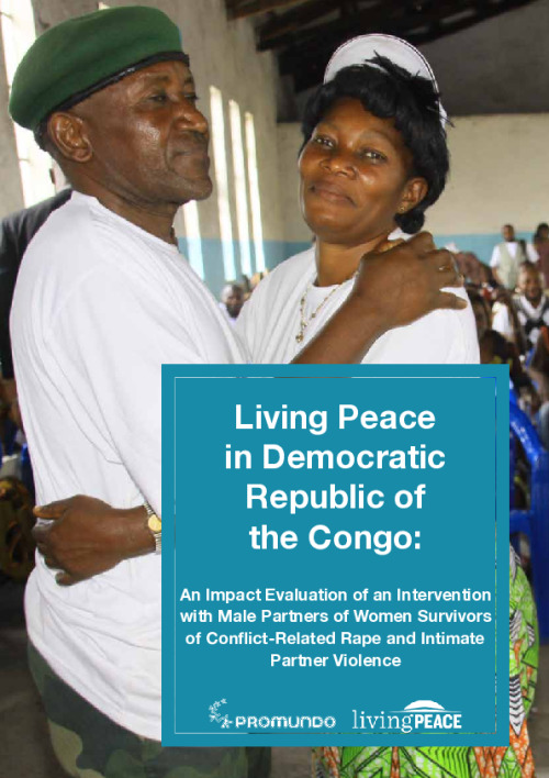 Living Peace in Democratic Republic of the Congo