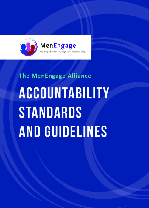 Mengage Alliance Accountability and Standards