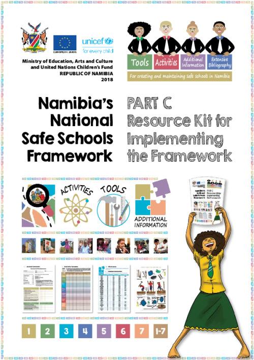 Namibia's National Safe Schools Framework: PART C