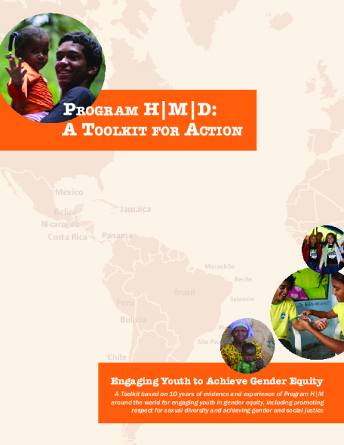 Program HMD: A toolkit for action