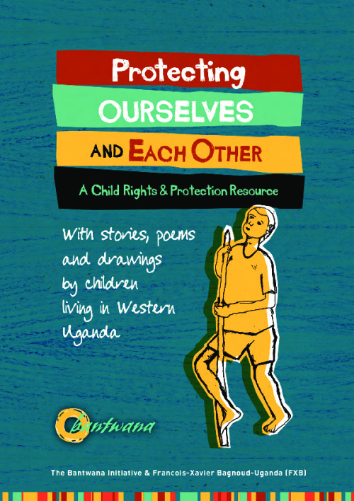 Protecting Ourselves and Each Other