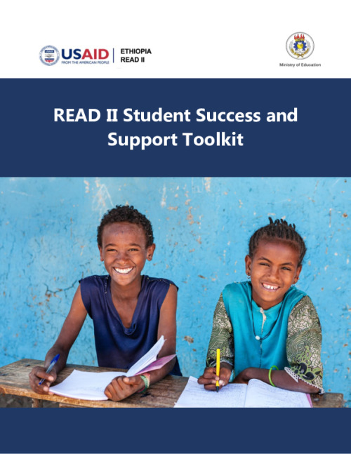 READ II Student Success and Support Toolkit - Ethiopia