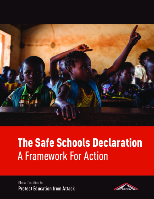 The Safe Schools Declaration