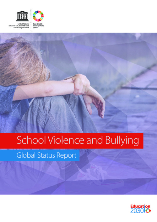 School Violence and Bullying: Global status report