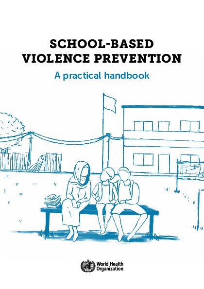 School-based violence prevention