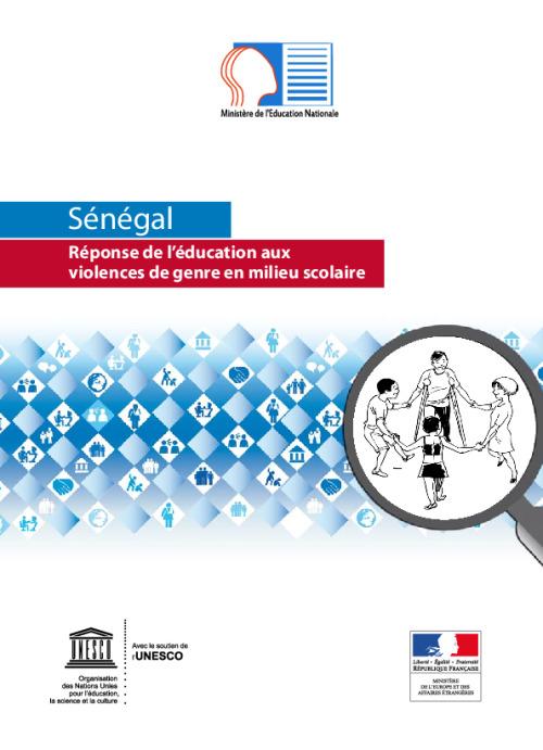 Réponse de l'éducation aux violences de genre en milieu scolaire: Sénégal