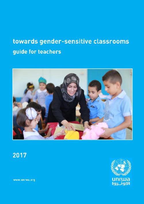 Towards Gender-Sensitive Classrooms
