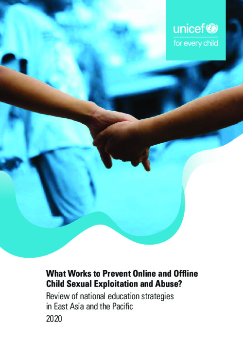 What Works to Prevent Online and Offline
