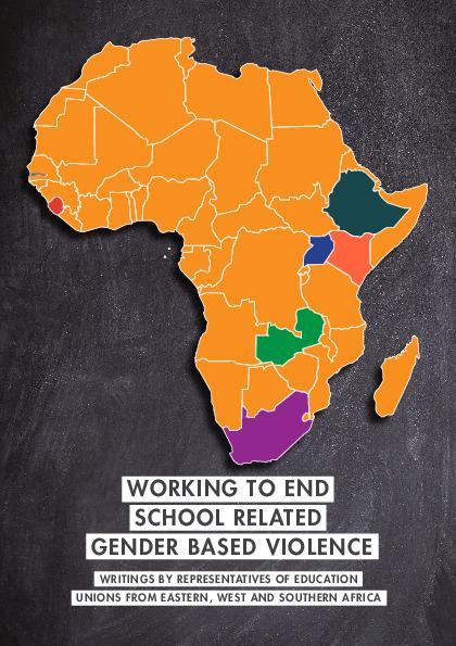 Working to endschool-relatedgender-based violence