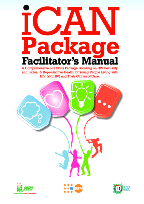 iCan Package: Facilitator's manual