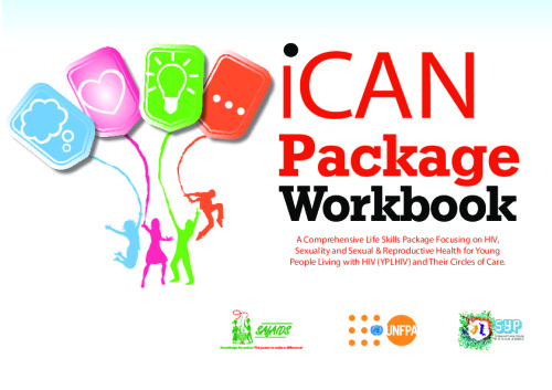 iCan Package: Participant's workbook