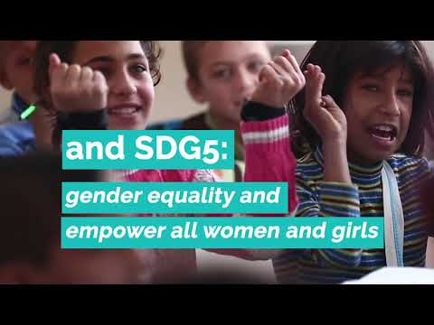 We call on G7 leaders to leave no girl behind!
